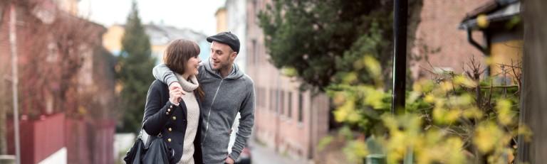 online dating til møte i person