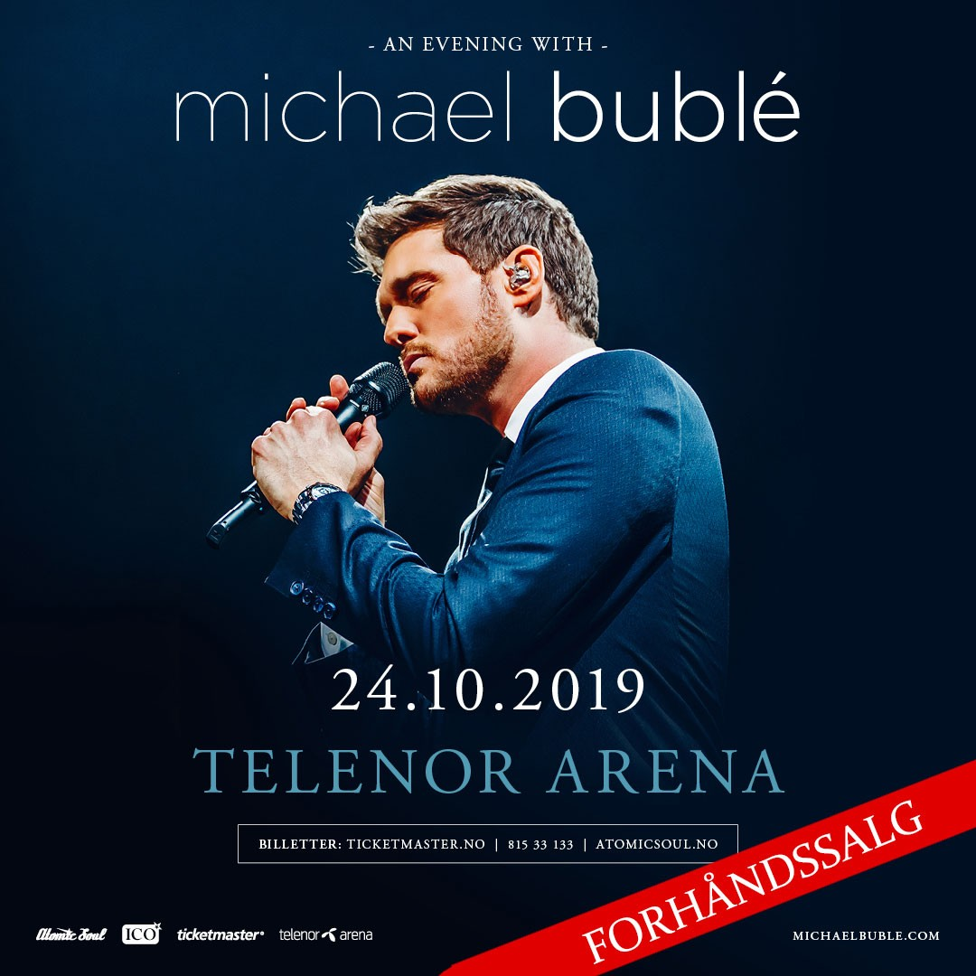 MichaelBuble_Kulturtilbud